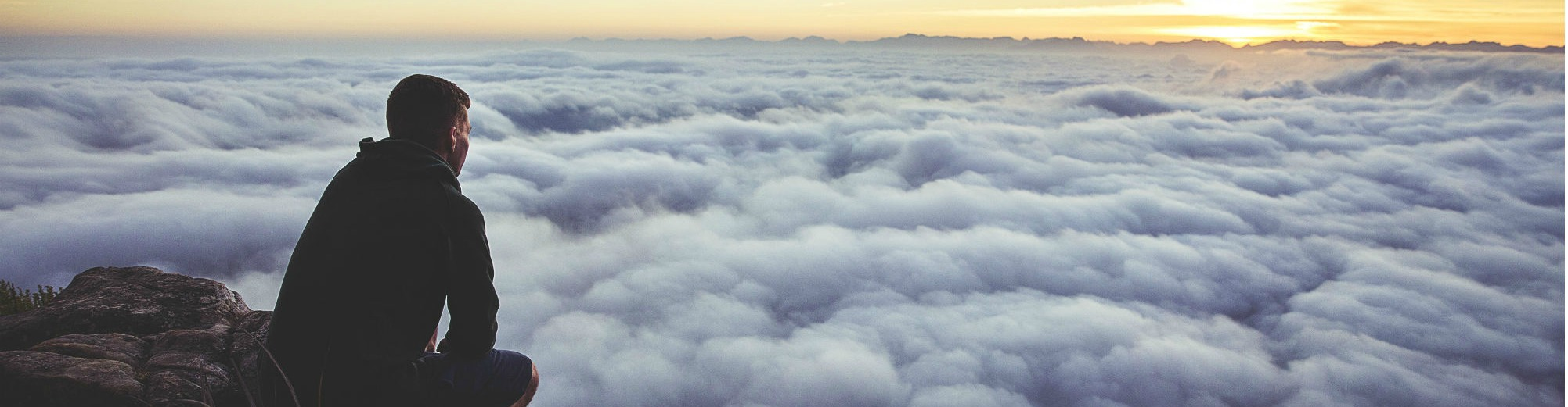 Innergravityrolfing in the clouds